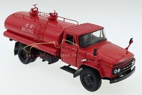 CMC LKW Jiefang Fire brigade Beijing truck