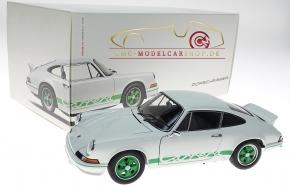 Autoart Porsche 911 Carrera RS 2,7 Museums Edition
