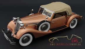 CMC Horch 853, 1937 Pure Copper, Lim. Edition 200