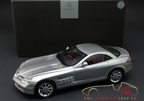 CMC Mercedes-Benz SLR McLaren, Museum Edition limited 1,000 pcs.