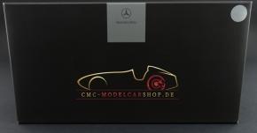 CMC Mercedes-Benz SLR McLaren, Museum-Edition limitiert 1000 Stück