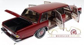 """CMC Mercedes-Benz 600 Pullman """"Roter Baron"""""""