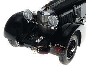"""CMC Mercedes SSK """"Le Prince Noir"""", 1932"""