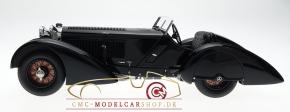 """CMC Mercedes SSK 1932 """"Schwarzer Prinz"""""""