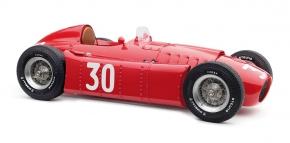 CMC Lancia D50, 1955 Monaco GP #30, Eugenio Castellotti