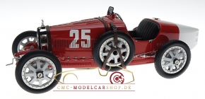 CMC Bugatti T35 Portugal #25, Nation Color Project