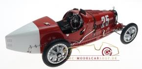 CMC Bugatti T35 Portugal #25, Nation Color Project