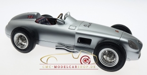 CMC Mercedes-Benz W196, Sir Stirling Moss, Signature Edition limited 65 pcs