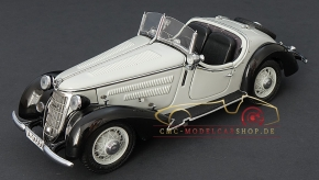 CMC Wanderer 25 K, Roadster, black/grey, 1936-38