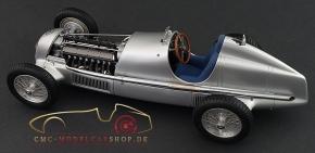 CMC Mercedes-Benz W 25, 1934