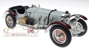 CMC Mercedes-Benz SSKL, Mille Miglia, 1931