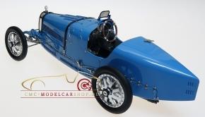 CMC Bugatti Typ T35 Grand Prix, 1924