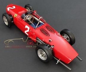 CMC Ferrari Dino 156 F1 #2 Phil Hill, Sharknose, Monza