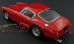 CMC Ferrari 250 GT Berlinetta Passo Corto/SWB Competizione, 1961