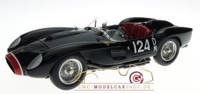 CMC Ferrari Testa Rossa black DM124, 1958