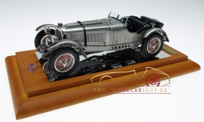 "CMC Mercedes-Benz SSKL, Anniversary Model ""15 years CMC"""