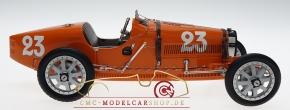 CMC Bugatti T35 Niederlande, Nation Color Project