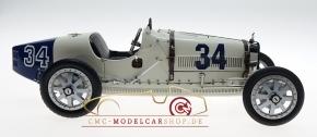 CMC Bugatti T35 #34 USA, Nation Color Project