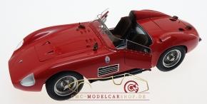 CMC Maserati 300S Rennsportwagen 1956
