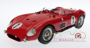 CMC Maserati 300S #1 24H Le Mans, France, 1958