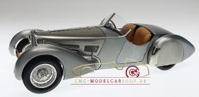 CMC Bugatti 57 SC Corsica Roadster, 1938 unpainted