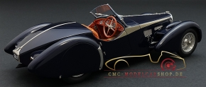 "CMC Bugatti 57 SC Corsica Roadster 1938, Pebble Beach Concours d'Elegance ""Best of Show"""