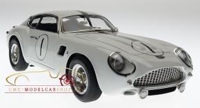 CMC Aston Martin DB4 GT Zagato #1, Le Mans 1961