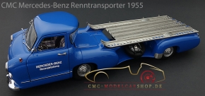 CMC Mercedes-Benz Renntransporter, 1955