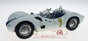 CMC Maserati Tipo 61 Birdcage #7 Cuban/Havana GP 1960, sign. Sir Stirling Moss