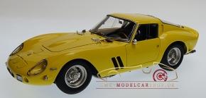 CMC Ferrari 250 GTO, 1962, Yellow