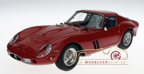 CMC Ferrari 250 GTO, 1962 Red