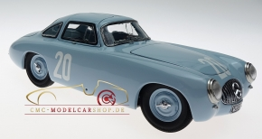 CMC Mercedes-Benz 300 SL GP Bern, 1952 #20 bleu