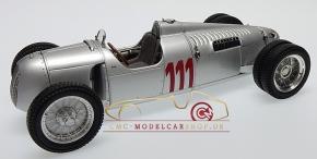 CMC Auto Union Typ C Course de montagne, 1937 Schauinsland Grand Prix Allemagne #111 Hans Stuck