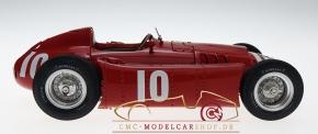CMC Lancia D50, 1955 GP Pau #10 Eugenio Castellotti