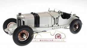 CMC Mercedes-Benz SSKL, 1931 GP Deutschland, #10 Hans Stuck