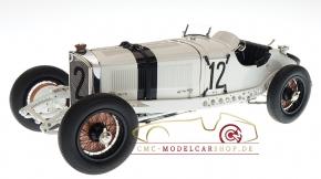 CMC Mercedes-Benz SSKL, 1931 GP Deutschland, #12 Otto Merz