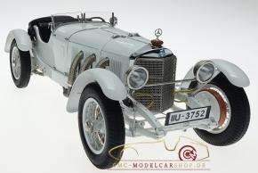 CMC Mercedes-Benz SSK, 1930 blanc
