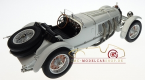 CMC Mercedes-Benz SSK, 1930 weiss