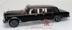 CMC Mercedes-Benz 600 Pullman (W100) 6-portes noir