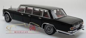 CMC Mercedes-Benz 600 Pullman (W100) 6-türer schwarz