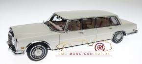 """CMC Mercedes-Benz 600 Pullman """"White Swan"""""""