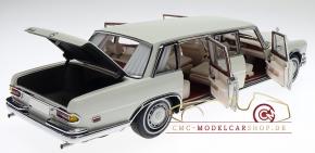 "CMC Mercedes-Benz 600 Pullman ""Weisser Schwan"""