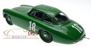 CMC Mercedes-Benz 300 SL GP Bern, 1952 #18 grün