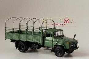 CMC LKW Jiefang Militär truck
