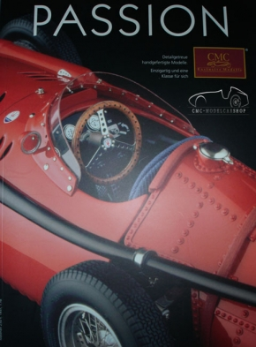 CMC Katalog 2007 Passion