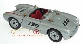 CMC Porsche 550 Spyder Little Bastard, James Dean