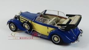 CMC Mercedes-Benz 540K, Cabrio B, 1936