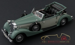 CMC Horch 853, offenes Cabriolet, 1937