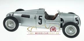 CMC Auto Union Typ C #5, 1936