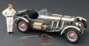 CMC Mercedes-Benz SSKL, 1. Collectors Edition